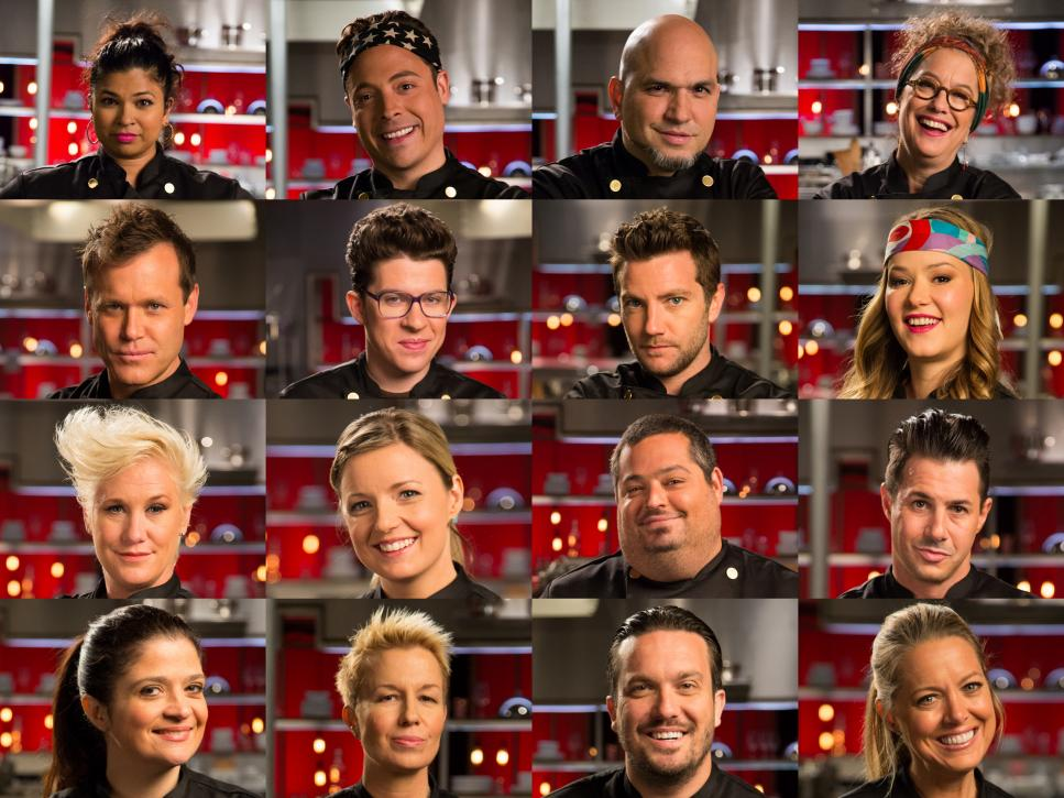 Bon Want More Superstar Sabotage? Check Out The Cutthroat Kitchen ...