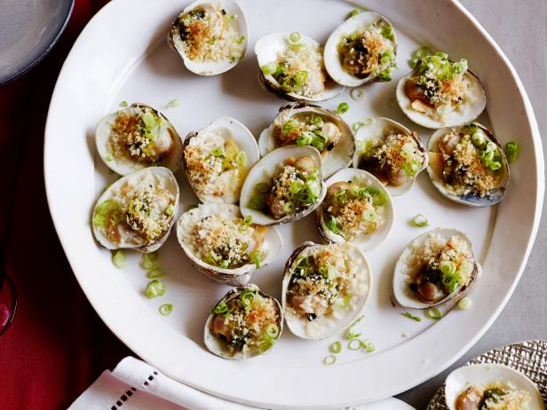 Asian Clams Casino