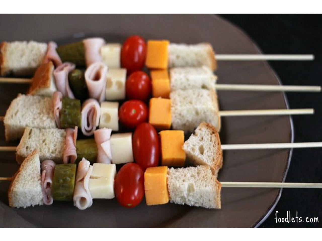 Skewer mania 15 summer recipes for food on a stick fn dish skewer mania 15 summer recipes for food on a stick fn dish behind the scenes food trends and best recipes food network food network forumfinder Choice Image