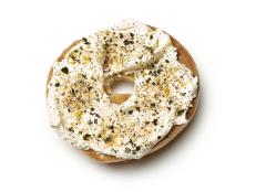The editors want to know how you like your bagel.