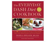Thinking of trying the DASH Diet? Read more about it in our chat with its creator Marla Heller.
