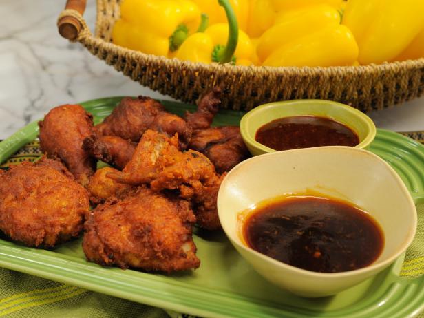 Ultimate korean fried chicken recipe judy joo food network ultimate korean fried chicken forumfinder Choice Image