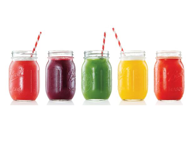 4 juice cleanses to start 2015 food network healthy eats recipes to jump start a healthy lifestyle and get nutritious fruits and vegetables into your diet while many brands like organic avenue and blueprint cleanse malvernweather Image collections