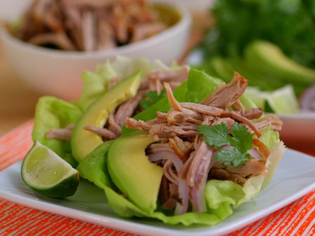 Paleo Party Pork Carnitas