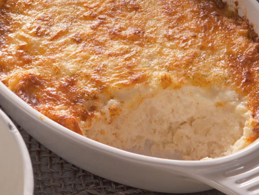 Creamy And Tangy Mashed Potatoes Recipe Nancy Fuller Food Network