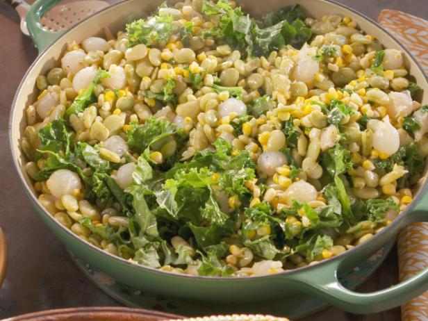 Thanksgiving Succotash