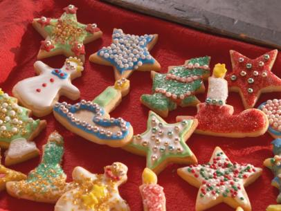 Swedish Christmas Cookies Recipe Food Network Kitchen Food Network