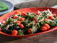 Roasted Broccoli Rabe