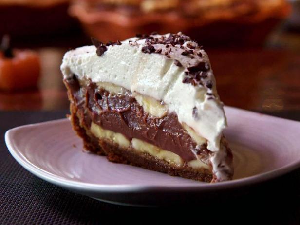 Akasha Food Network Pie
