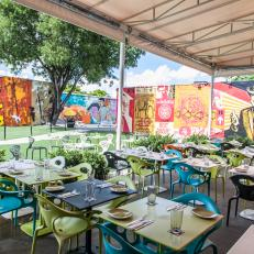 Wynwood Kitchen