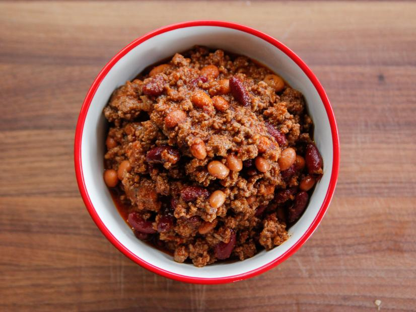 Quick Chili Recipe Ree Drummond Food Network