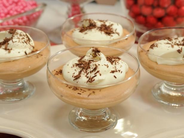 Dark Chocolate Mousse Recipe