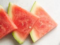 Here's How to Pick a Ripe Watermelon