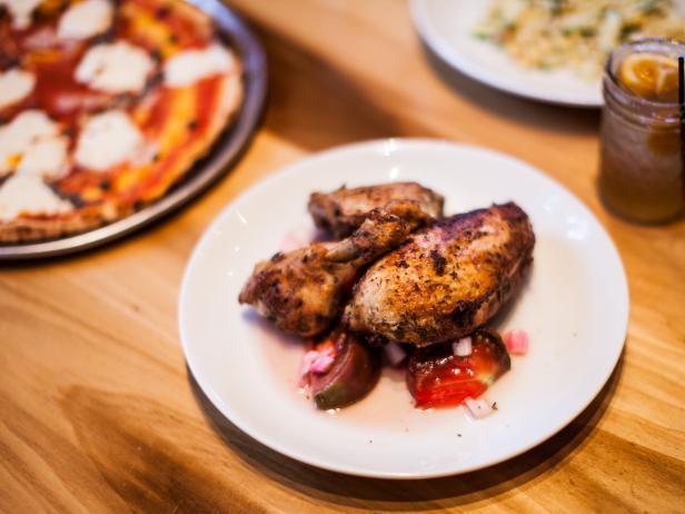 Food Network Chefs With Restaurants In Nashville
