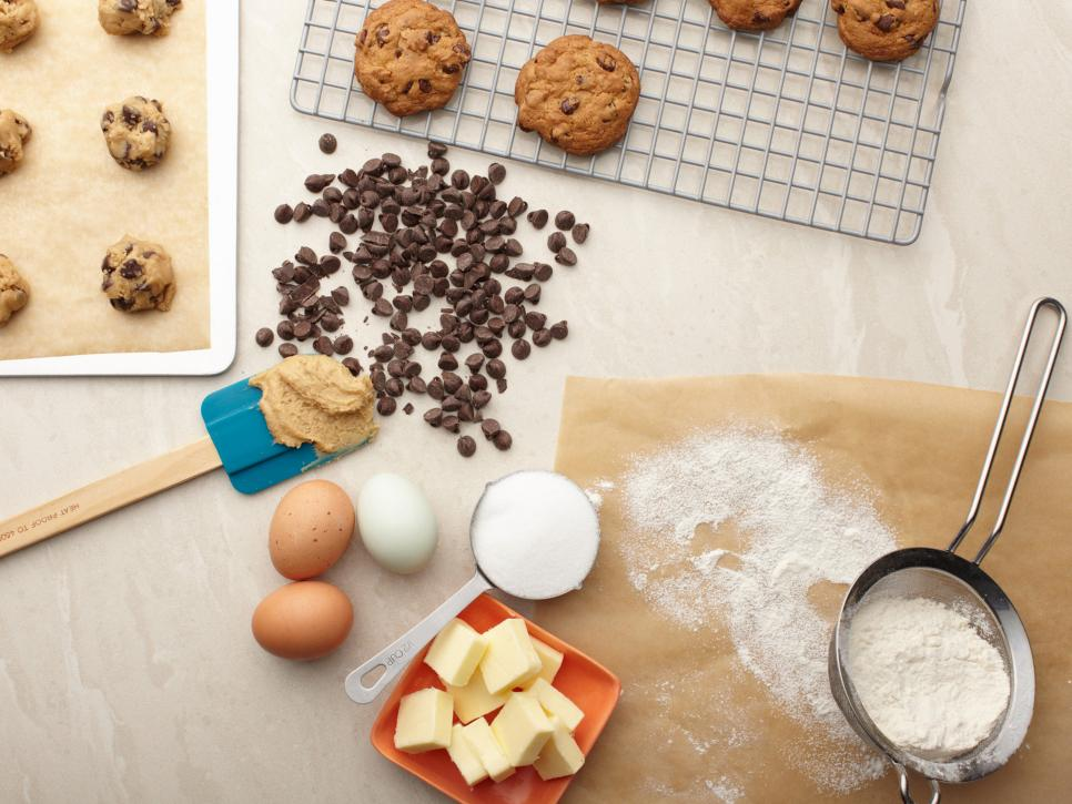 7 Steps To Baking Cookies Food Network