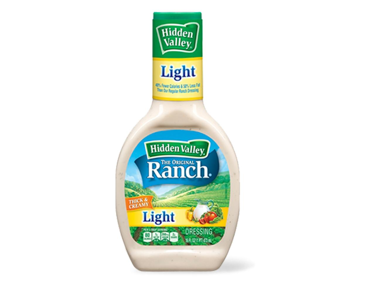 brand names of salad dressings