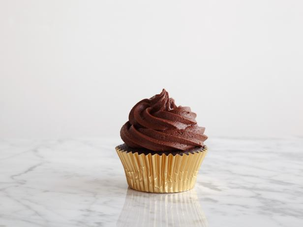 Go-To Chocolate Cupcakes