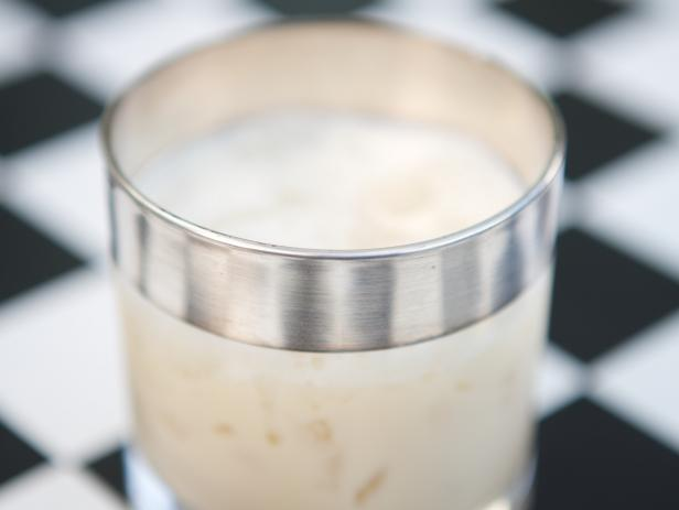 Melted Ice Cream White Russian