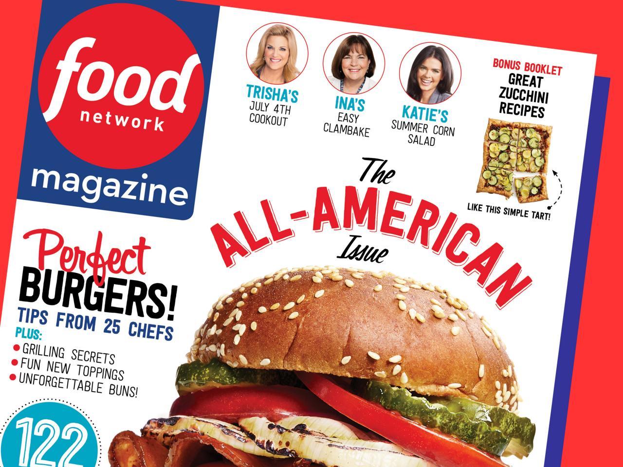 Food network magazine julyaugust 2015 recipe index food network food network magazine julyaugust 2015 recipe index forumfinder Image collections