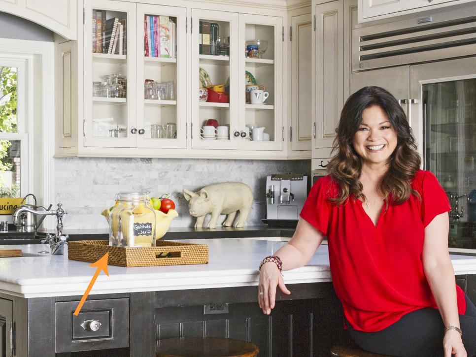 Star Kitchen: Valerie Bertinelli | Food Network