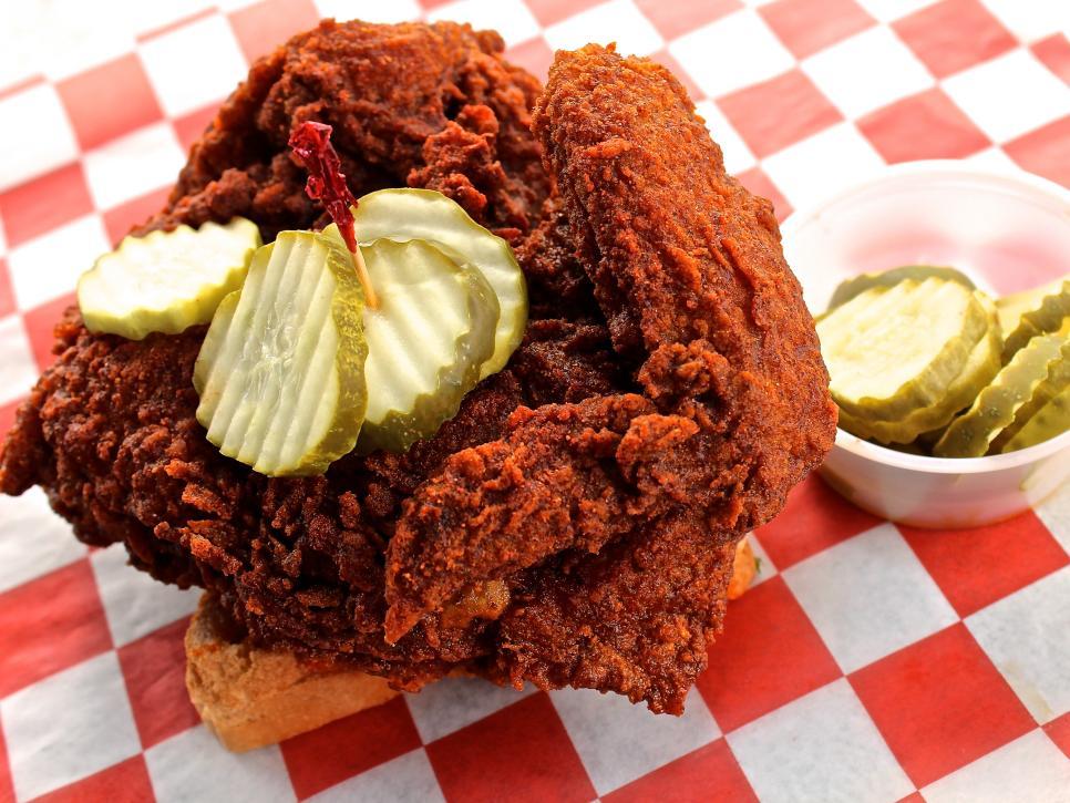 11 Best Fried Chicken Restaurants In Nashville Restaurants Food