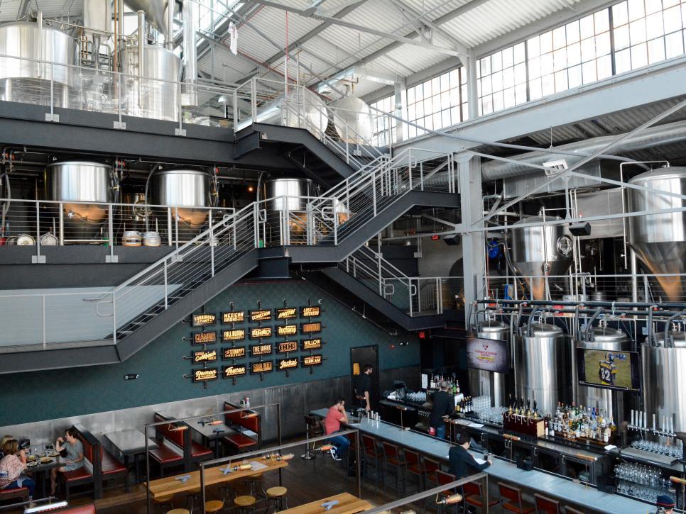 12 Best Bars in DC   Restaurants : Food Network   Food Network