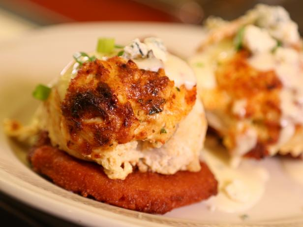 Best Crab Cakes In Anchorage