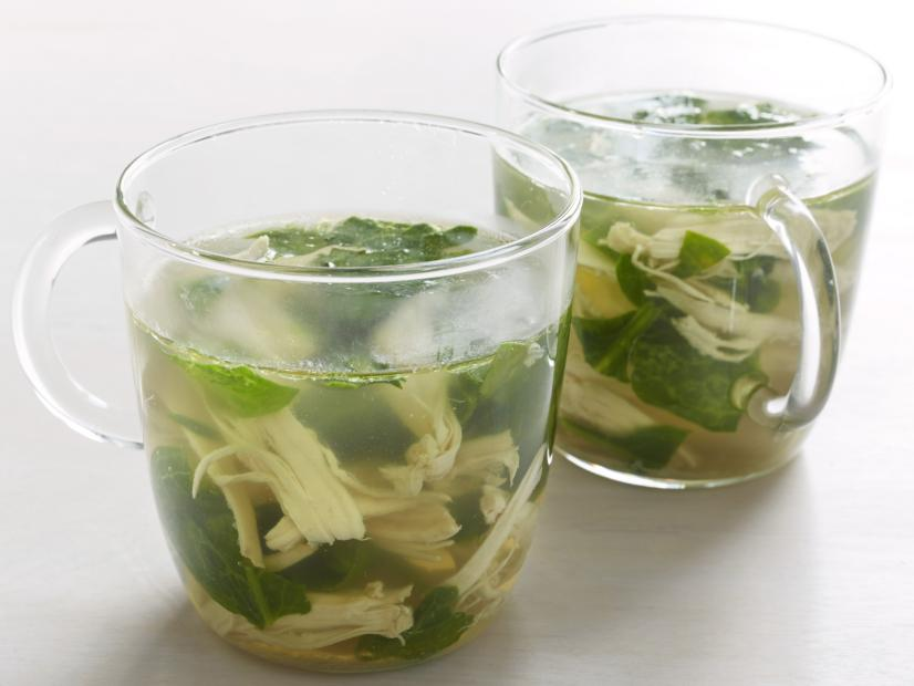 Detox Soup Recipe Giada De Laurentiis Food Network