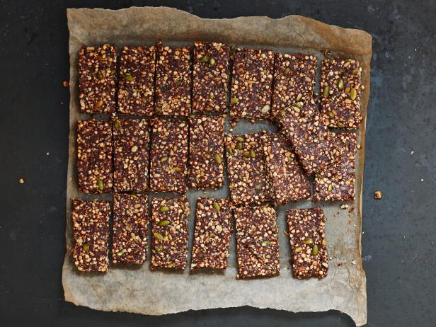 Super Food Protein Bars