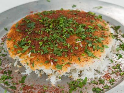 Food Network Alton Brown Rice Pilaf