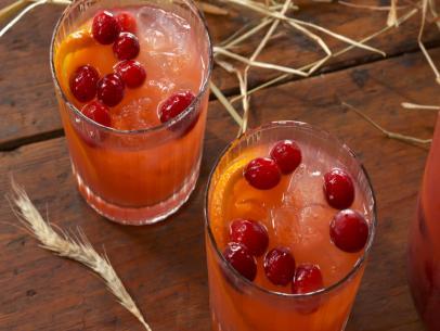 bourbon cranberry cocktail