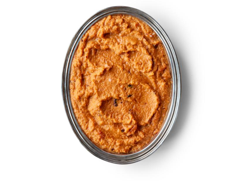 Chipotle Smashed Sweet Potatoes Recipe Ina Garten Food Network