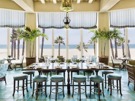 13 Best Ocean View Restaurants In Los Angeles Restaurants