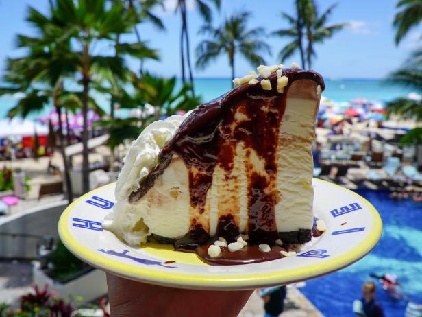 Local Seafood Restaurants Honolulu