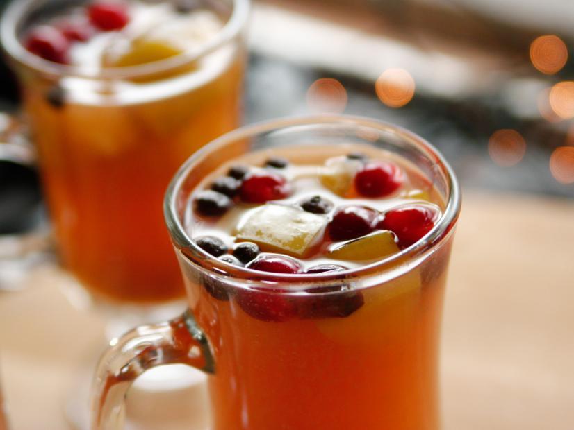 Mulled Apple Cider Recipe Ree Drummond Food Network