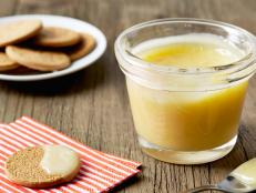 Make Lemon Curd at home with Ina Garten's easy recipe from Barefoot Contessa on Food Network Ñ it's the perfect filling for cakes, pastries and tarts.