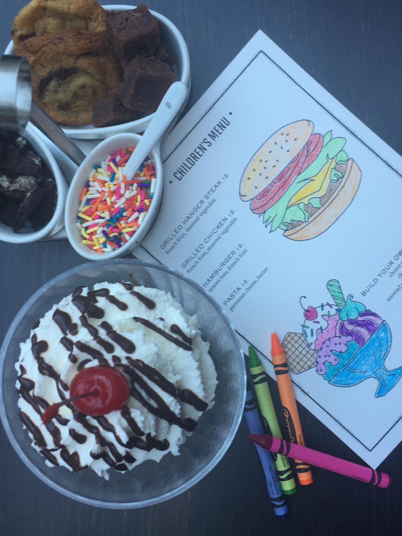 Kid-Friendly Restaurants from Coast to Coast : Food Network ...