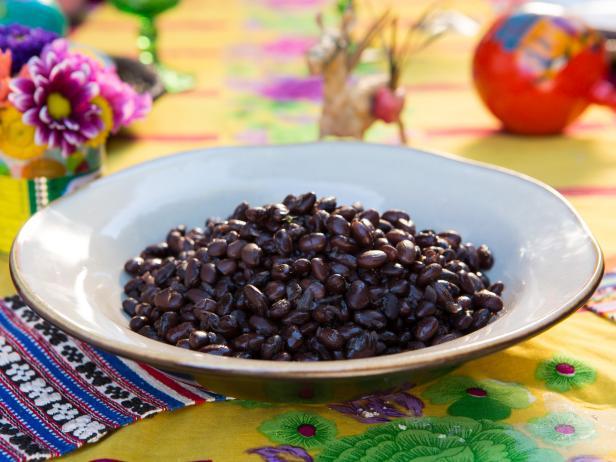 Cuban-Style Black Beans image