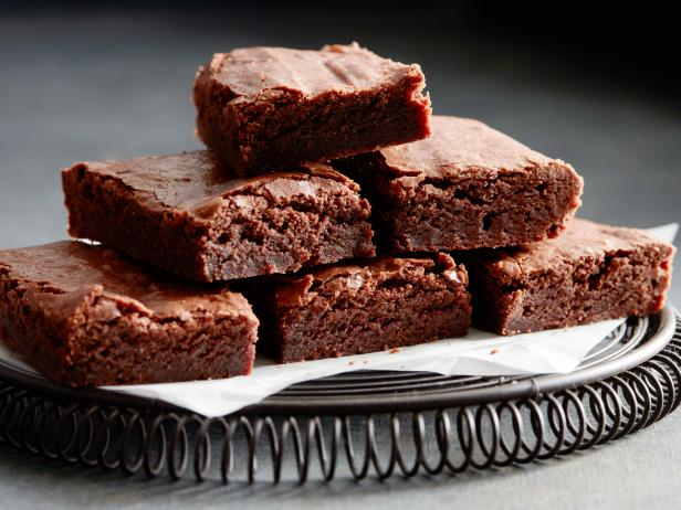 Olive oil brownies recipe food network kitchen food network forumfinder
