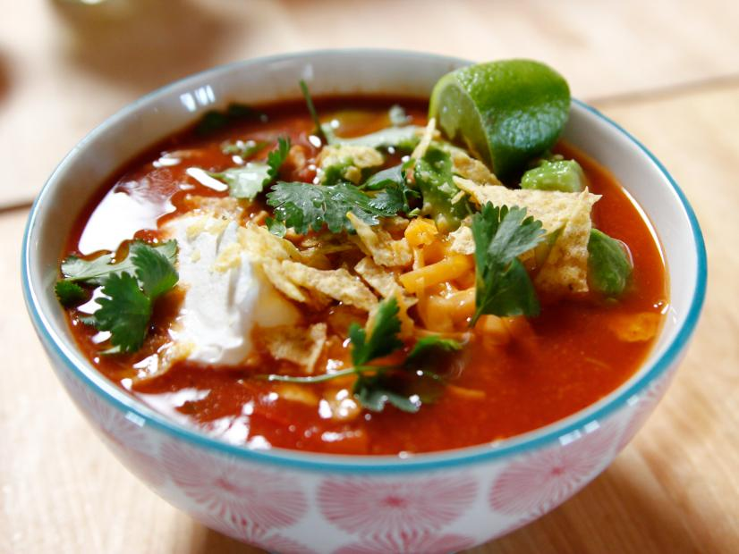 Food Recipe Mexican Chicken Gumbo