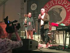 Get an insider's look at Meatopia, the ultimate meat lover's paradise during the South Beach Wine & Food Festival, hosted by Michael Symon.