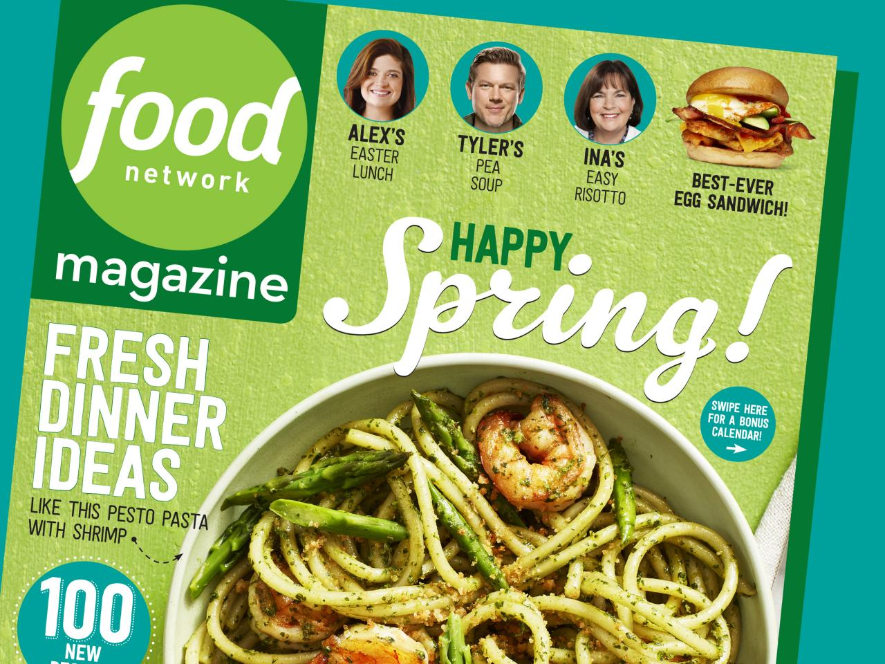 Food network magazine april 2016 recipe index food network food network magazine april 2016 recipe index forumfinder Images