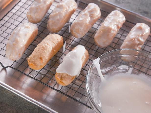 Old Fashioned Doughnut Sticks Recipe Nancy Fuller Food