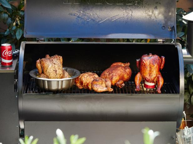 Chicken recipes food network food network 6 ways to grill a whole chicken forumfinder Gallery