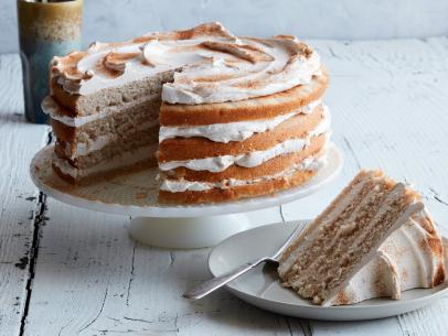 Alton Brown Cinnamon Coffee Cake