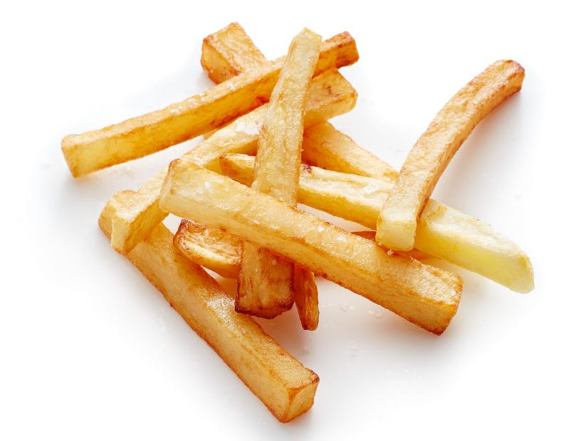 Double-Fried French Fries Reci...