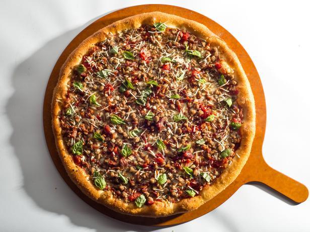 Knolla S Pizza Restaurants Food Network Food Network