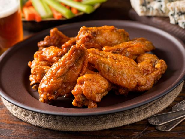 Why Your Chicken Wing Obsession Might Get Expensive