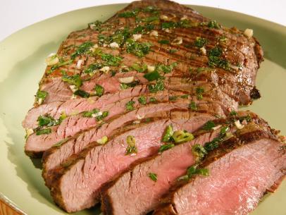 Cast Iron Skillet Porterhouse Steak Recipe Katie Lee