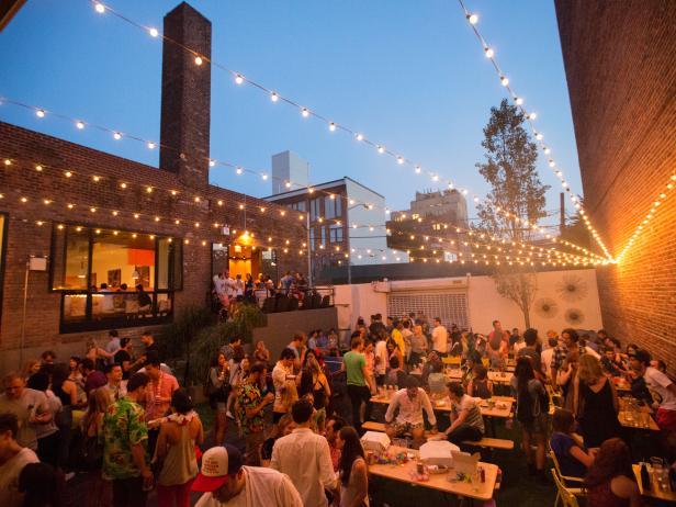 Restaurant Reviews Williamsburg Brooklyn